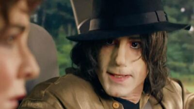 'Urban Myths' First Look at Joseph Fiennes as Michael Jackson