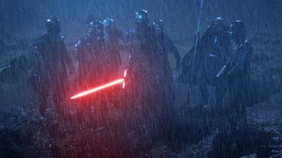 5 'Episode IX' Fan Theories Inspired by 'The Last Jedi'