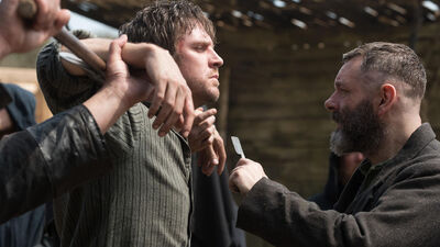 How 'The Wicker Man' and 'Southern Comfort' Influenced Gareth Evans' 'Apostle'