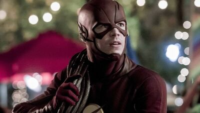 'The Flash' Cast Promise More Arrowverse Crossovers + More Singing