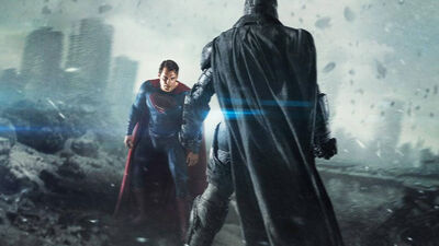 Box Office: Batman and Superman 1, Critics 0
