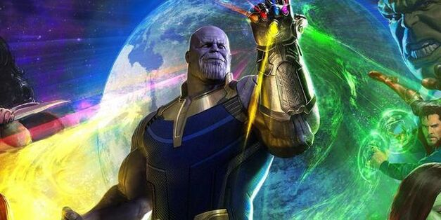 If 'Infinity War' Follows the Comic, It's Going To Be a Bloodbath
