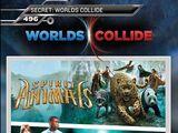 Card 496: Worlds Collide