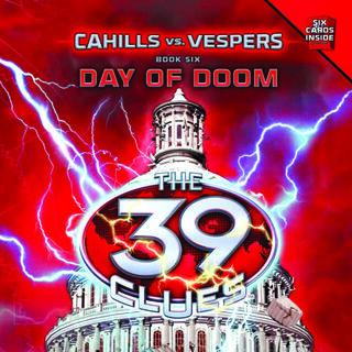 Book 6: Day of Doom