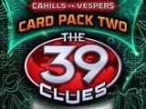 Card Pack 2: The Magellan Heist