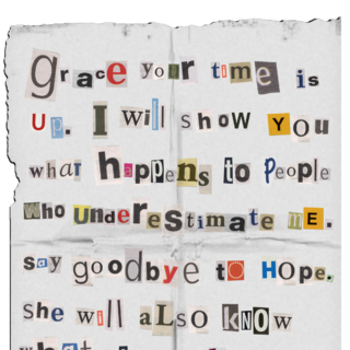 Ransom Note