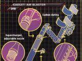 Card 319: Air Blaster