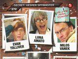 Card 272: Vesper Spymaster