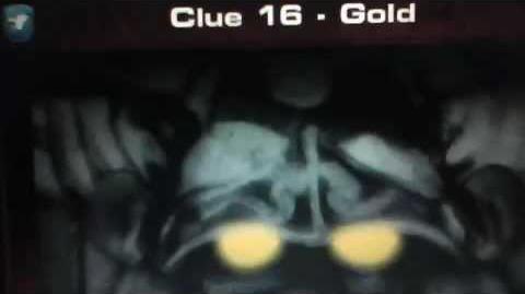 The 39 Clues Clue 16