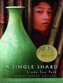 Linda Sue Park- A Single Shard