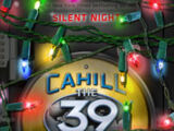The Cahill Files: Silent Night