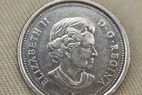 Macro Canadian Quarter