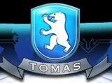 Tomas Branch