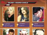 Card 290: The Vesper Shield