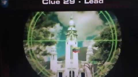 The 39 Clues Clue 29