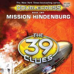 Book 2: Mission Hindenburg