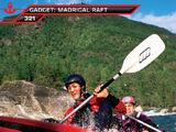 Card 321: Madrigal Raft