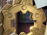 Gideon's Ring