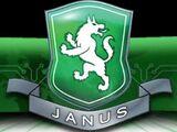 Janus Branch
