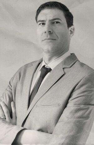 Nathaniel Hartford
