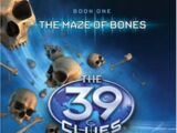 The Maze of Bones