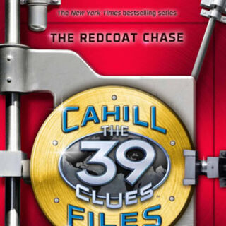 E-book 2: The Redcoat Chase