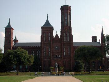 SmithsonianCastle
