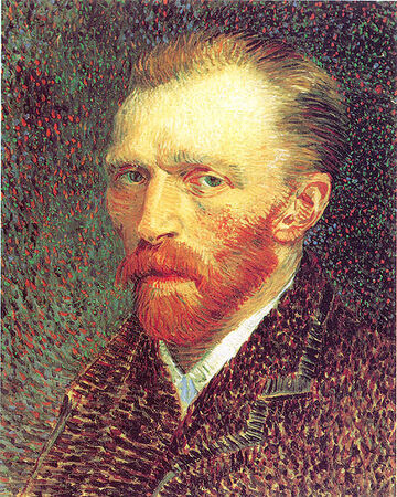 Vincent van Gogh | The 39 Clues Wiki | Fandom