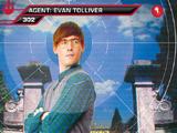 Evan Tolliver