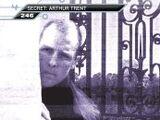 Card 246: Arthur Trent