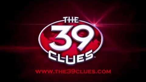 The 39 Clues Cahills vs