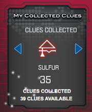 SulfurCollected