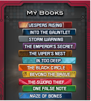The 39 Clues Flashpoint Ebook