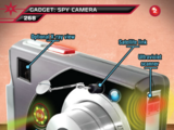 Card 268: Spy Camera