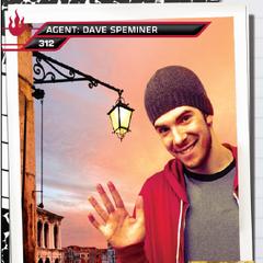 Damien Vesper III (Dave Speminer), Vesper One