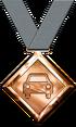 Gridlock Bronze