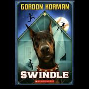 Gordon Korman- Swindle