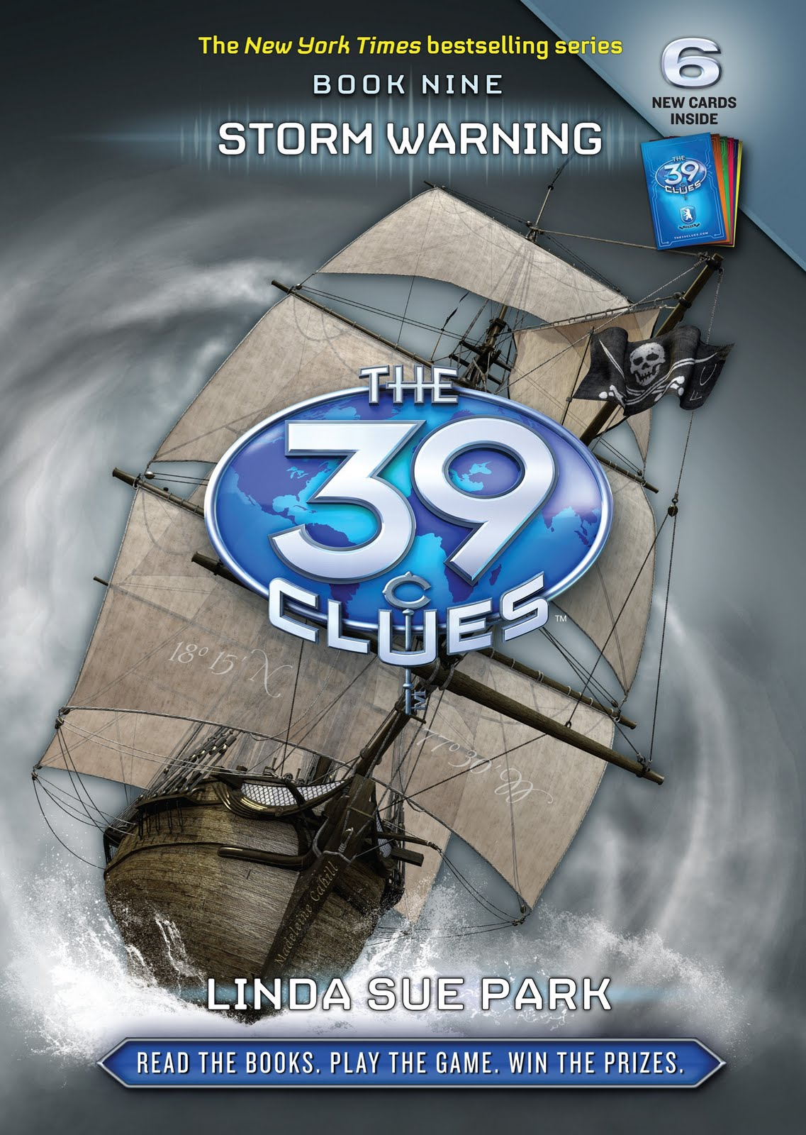 The 39 Clues Storm Warning Pdf