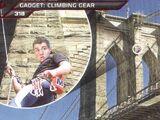 Card 318: Climbing Gear