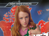 Sinead Starling