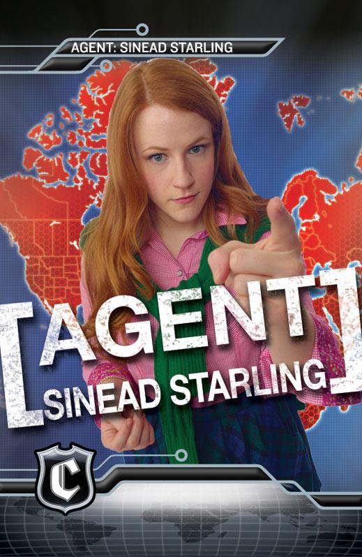 Sinead Starling