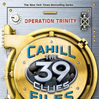 Book 1: Operation Trinity