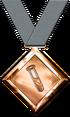 Lab Rat Bronze