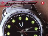 Card 270: Vesper Watch