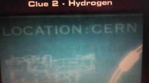 The 39 Clues Clue 2