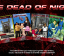 Cahills vs. Vespers Mission 3: The Dead Of Night