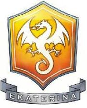 Ekaterina Crest