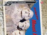 Card 64: Mt. Rushmore