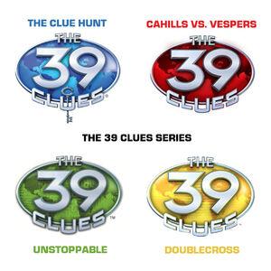 The39clueslogos
