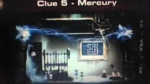 The 39 Clues Clue 5